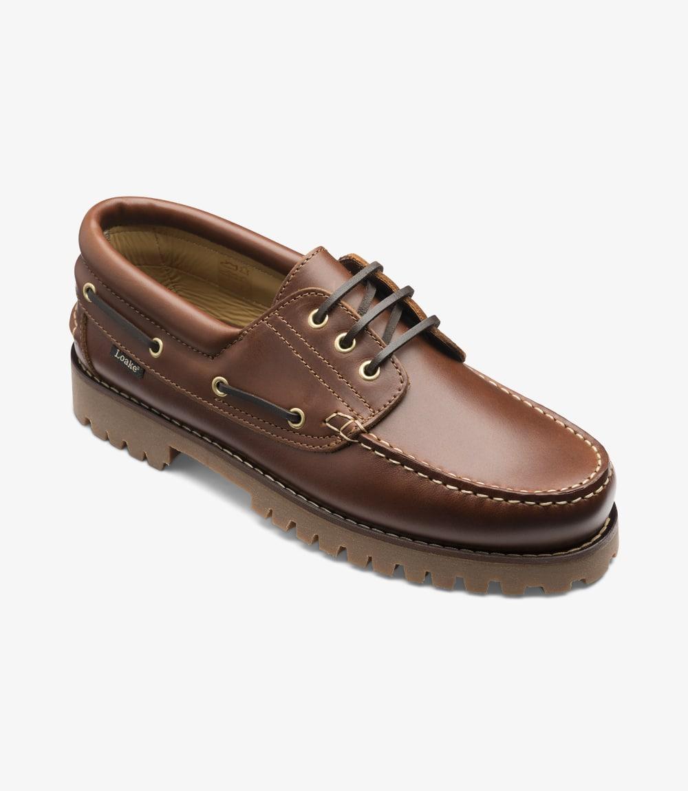 Loake 522CH Deck Shoe