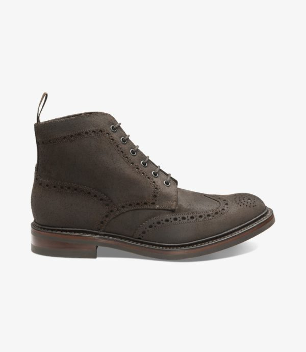 G Fit - Loake Shoemakers - classic