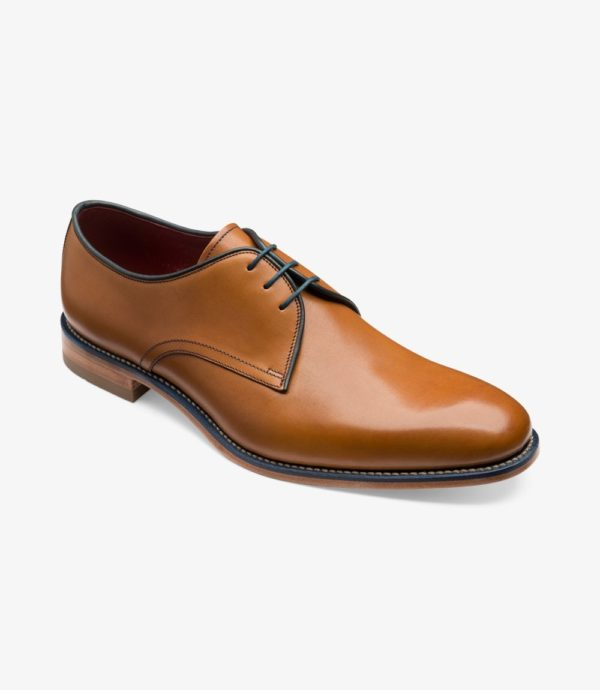 Leather Soles - Loake Shoemakers