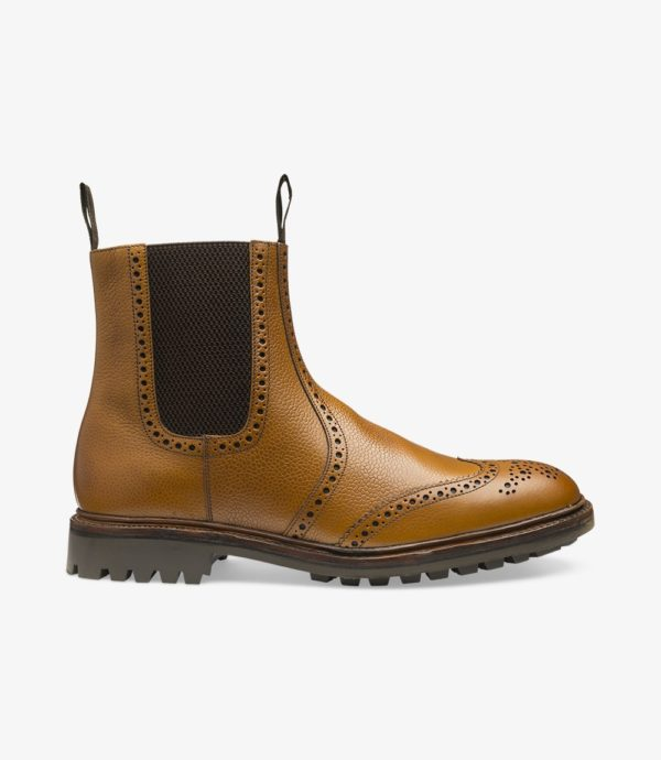 best service ca3cf e8dc9 Loake 1880 - Loake Shoemakers - classic English shoes and boots