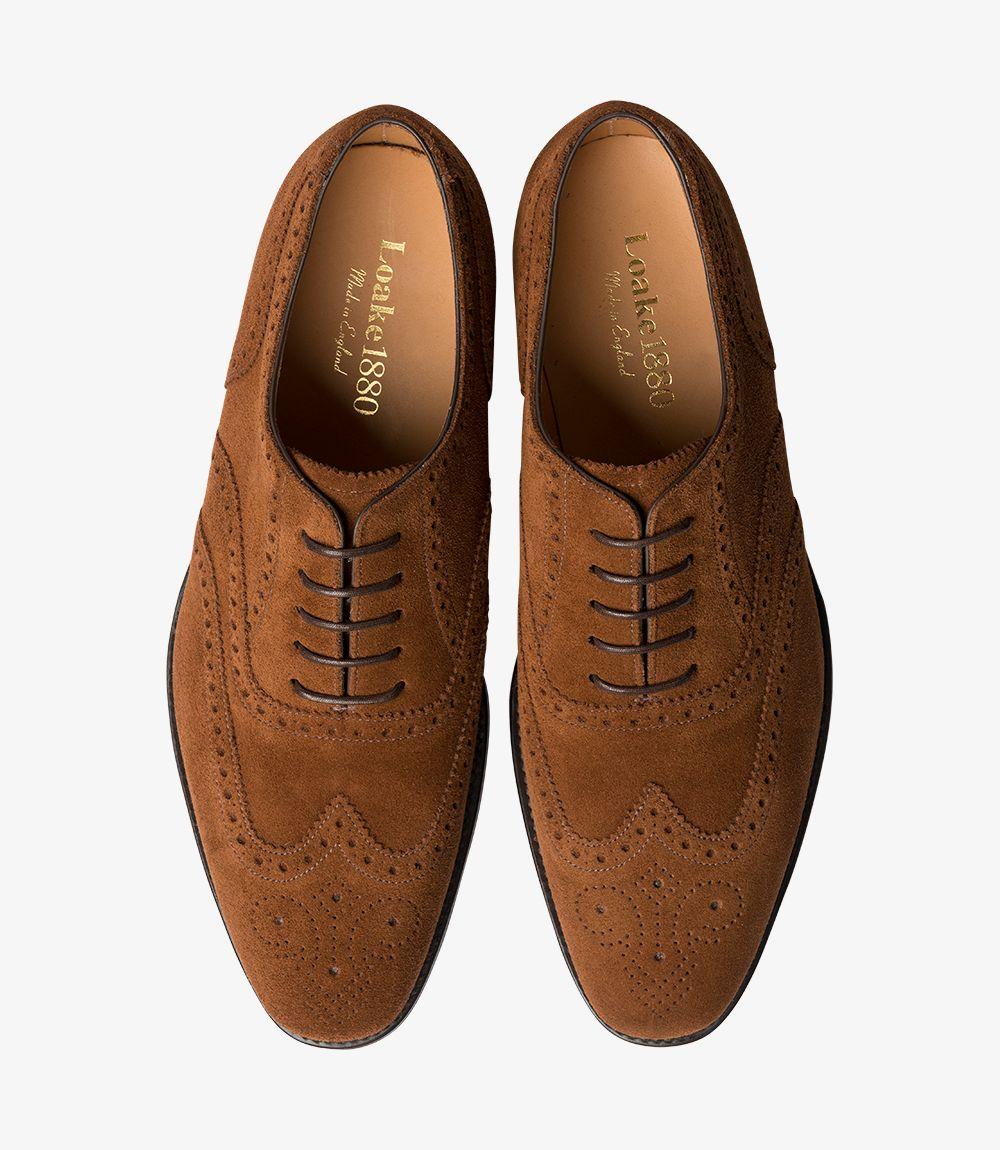 Buckingham - Loake Shoemakers - classic