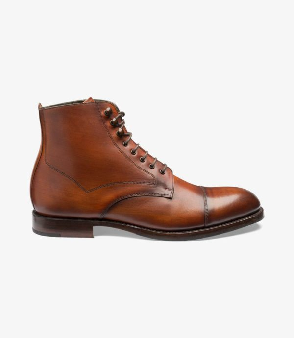 Boots - Loake Shoemakers - classic